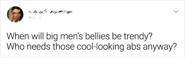 Humor About Men