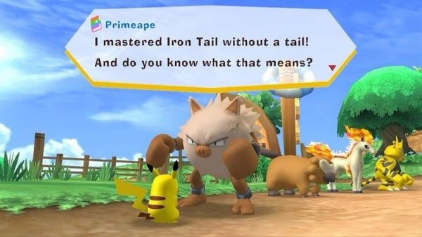 Hidden Grown-Up Jokes In Video Games