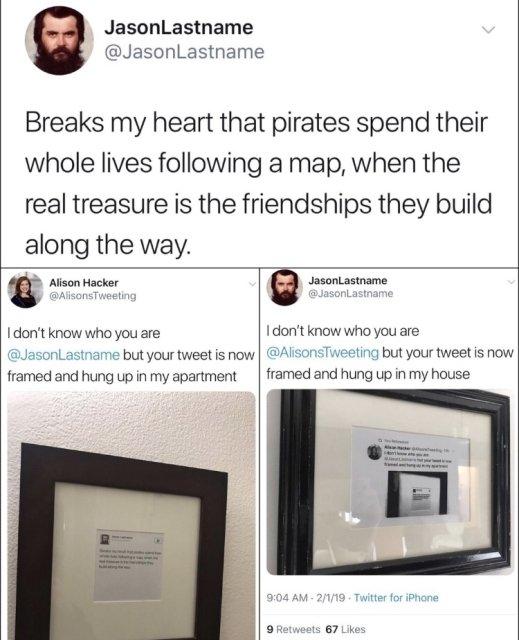 Wholesome Memes, part 17
