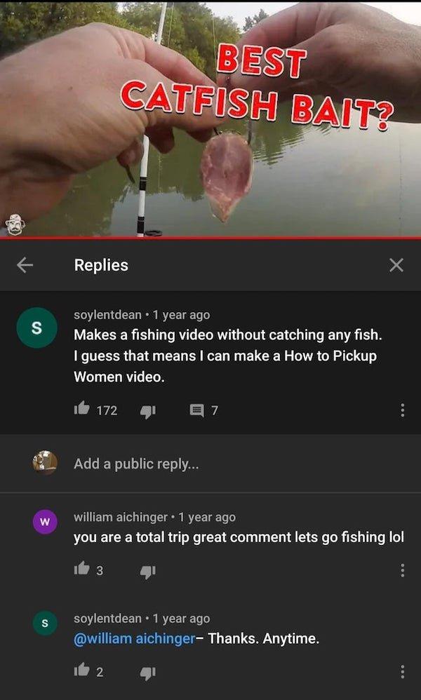 That Make Sense