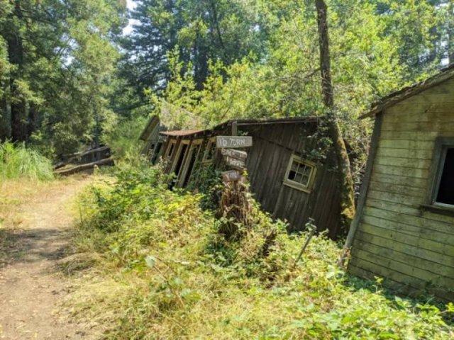 Abandoned Places, part 8