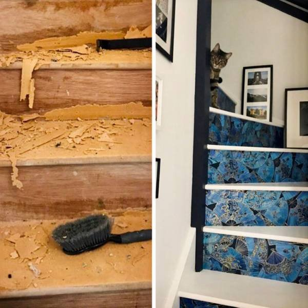 Great Home Renovations