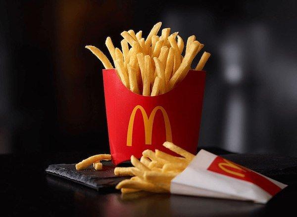 Great McDonald's Hacks