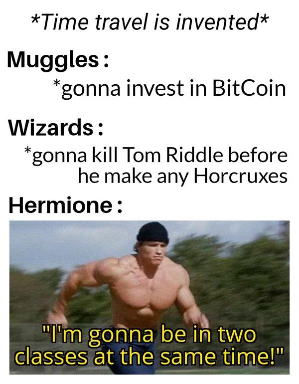 Harry Potter Memes