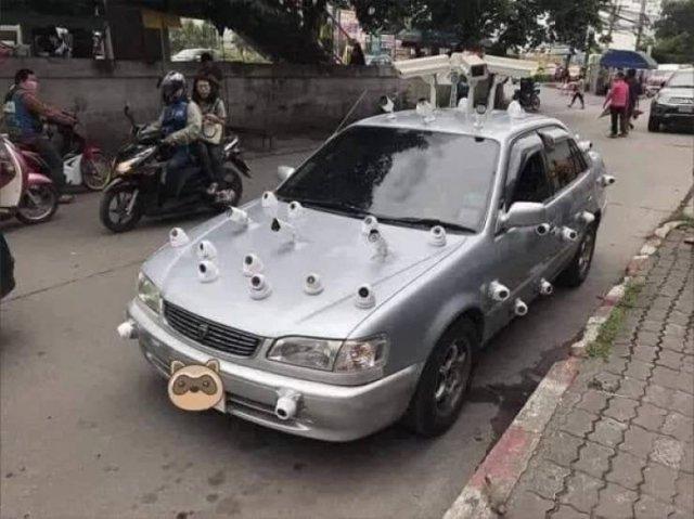Weird Cars, part 5