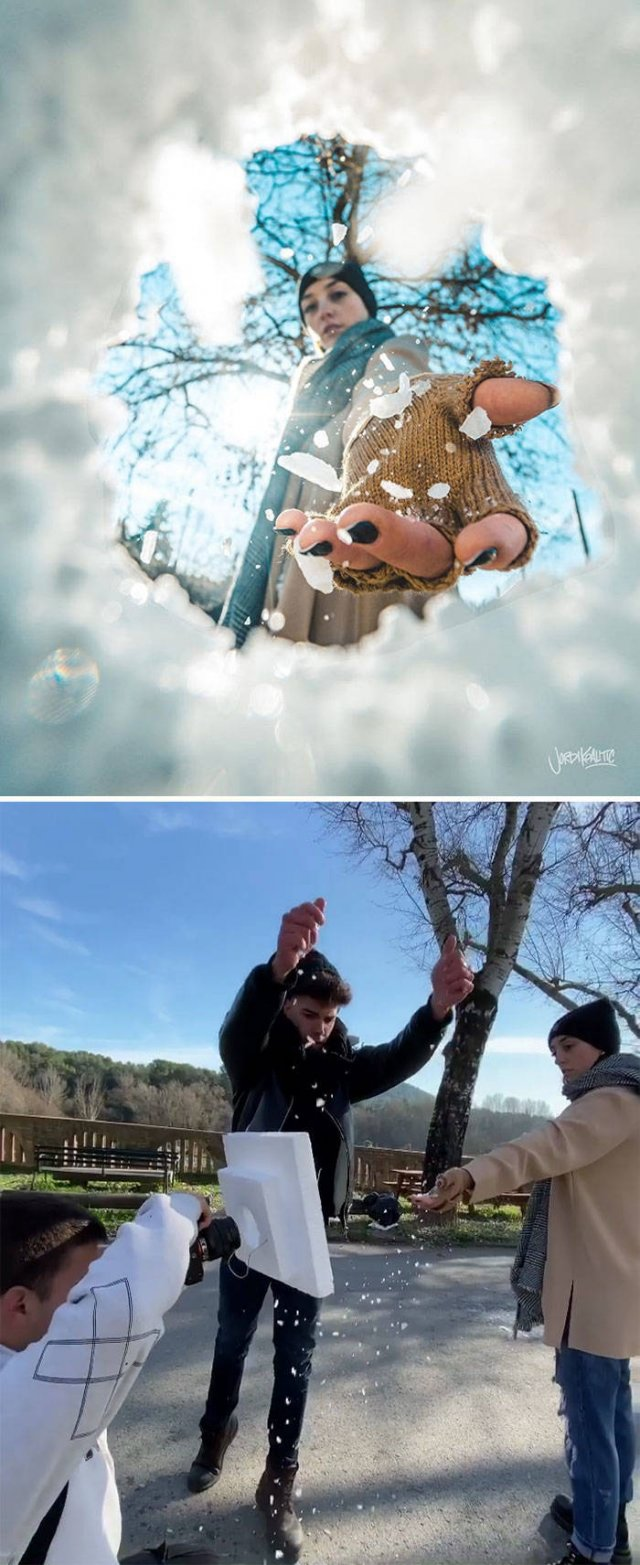 How Great Photos Are Made