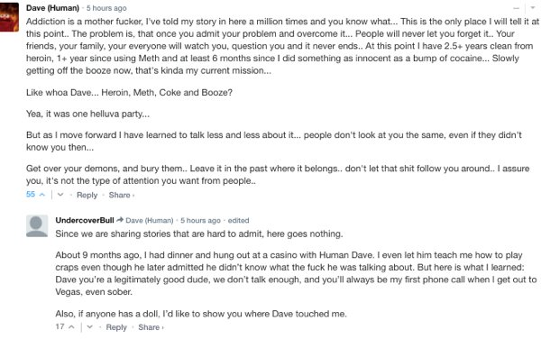 Sarcastic Comments, part 23