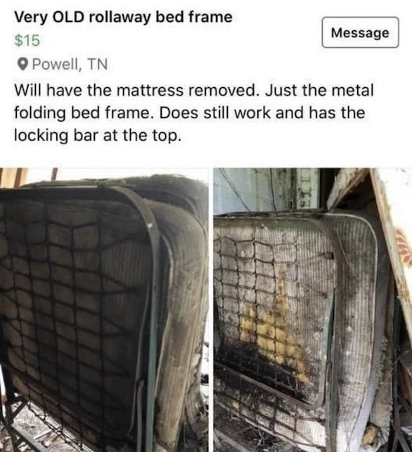 These People Know How To Sell, part 3