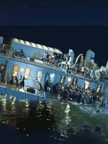 Facts About The 'Titanic' Catastrophe