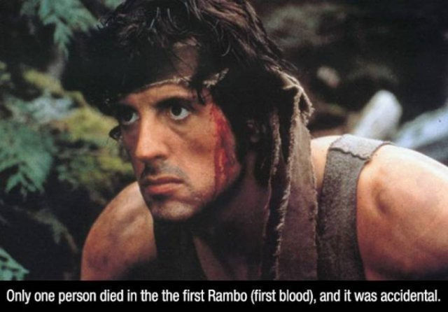 Movie Facts, part 11