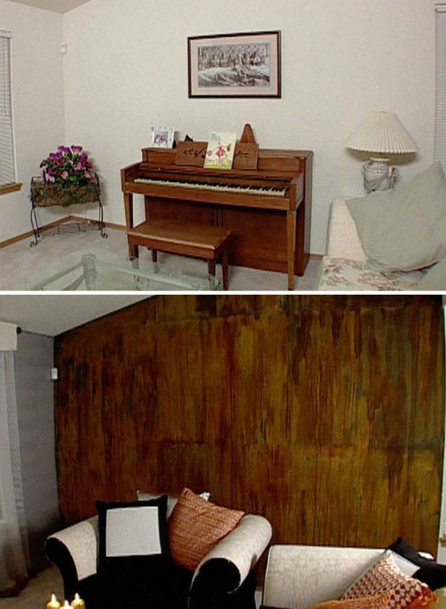 'Changing Rooms': Renovation Fails