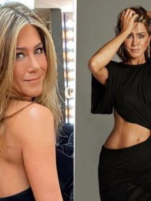 Celebrities Over 50 In A Great Shape