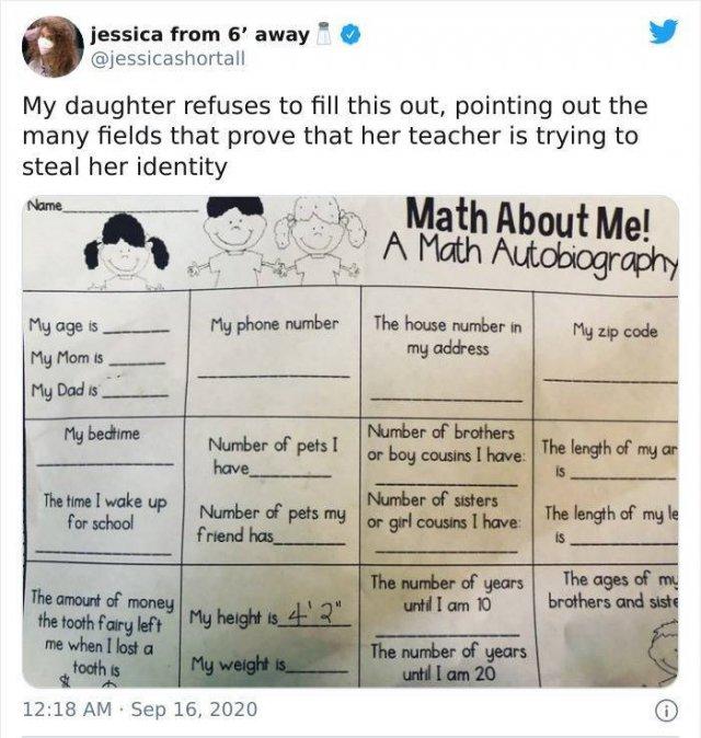 Parenting Tweets, part 3