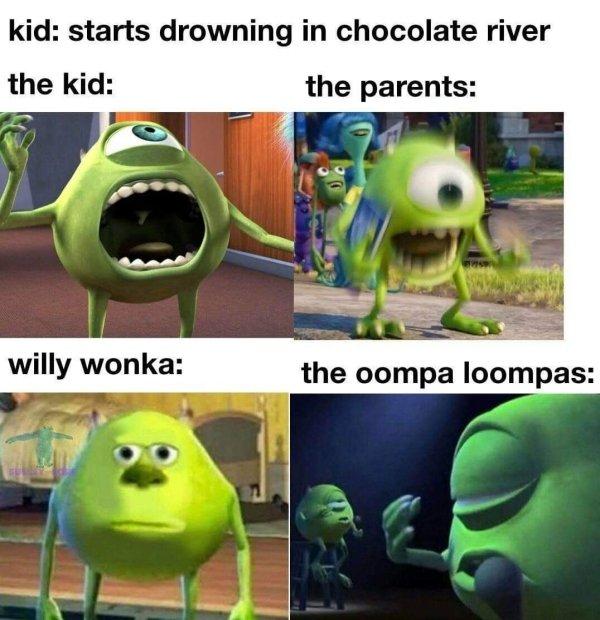 Random Funny Memes, part 86