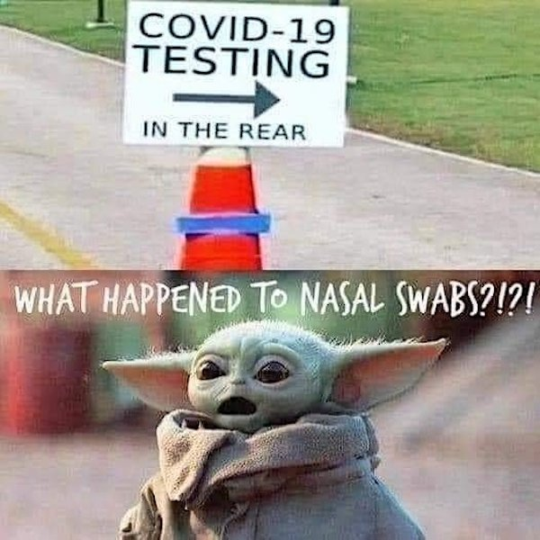 Quarantine Memes, part 11