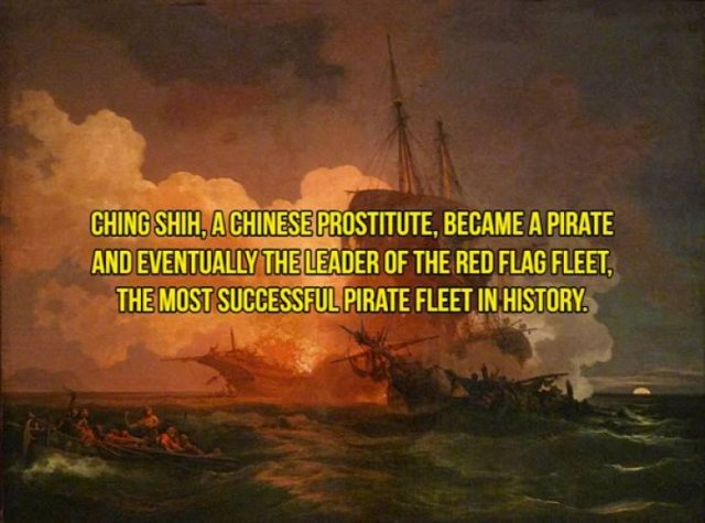 Historical Facts, part 5