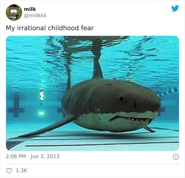 Stupid Things All Children Believe In