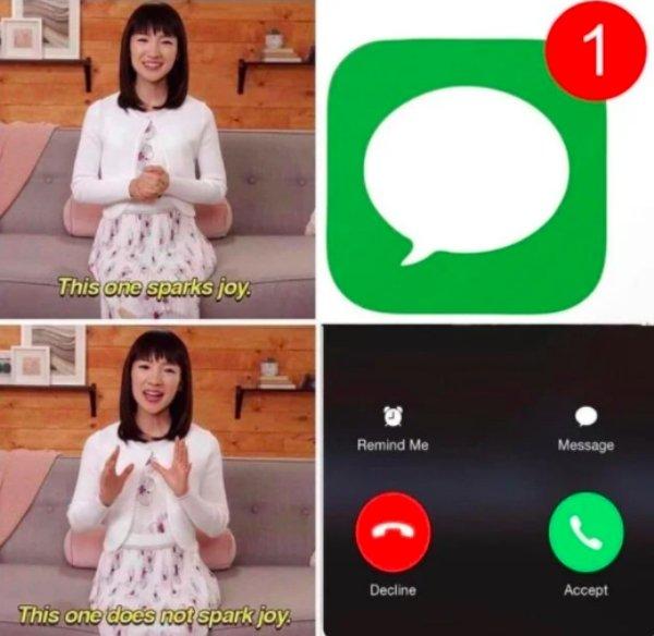 Introvert Memes, part 4