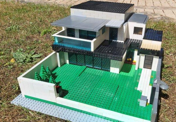LEGO World, part 4