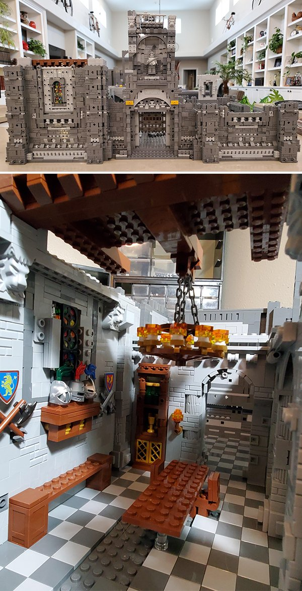 LEGO World, part 4