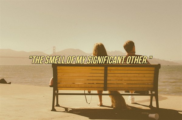 People Tell About Their Favorite Smells