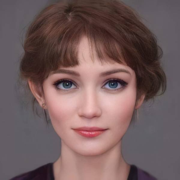 Artist Turns Disney Characters Into Real People