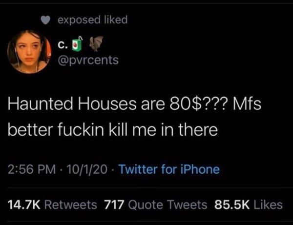 Halloween Memes, part 2