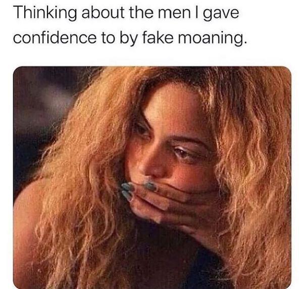 Only Women Will Understand, part 14
