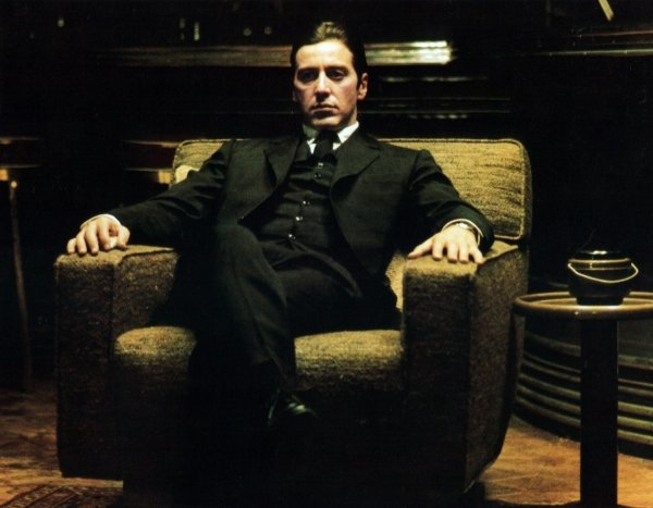 The Best Crime Movies