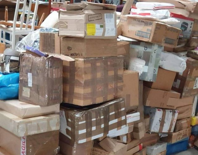 60,000 Rare Items Were Found In A Owner's House