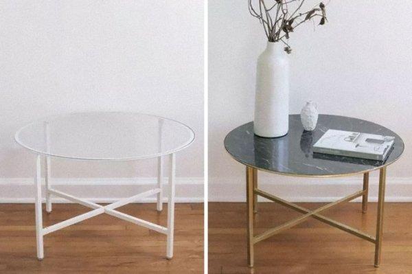 IKEA Furniture Transformations