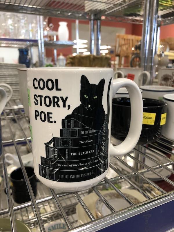 Thrift Shop Treasures, part 11