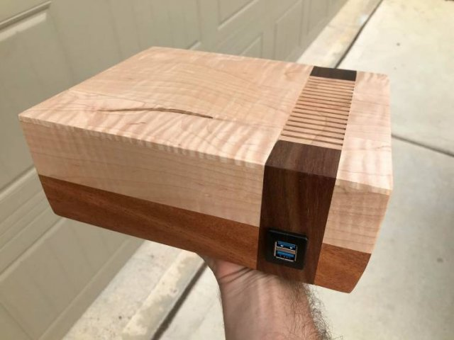 Wooden Masterpieces, part 3