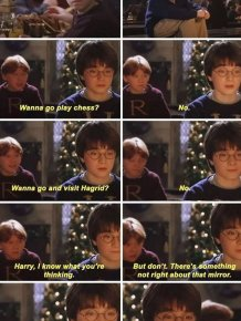 'Harry Potter' Deleted Scenes