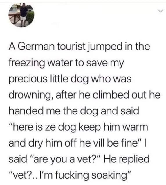 Wholesome Stories, part 27