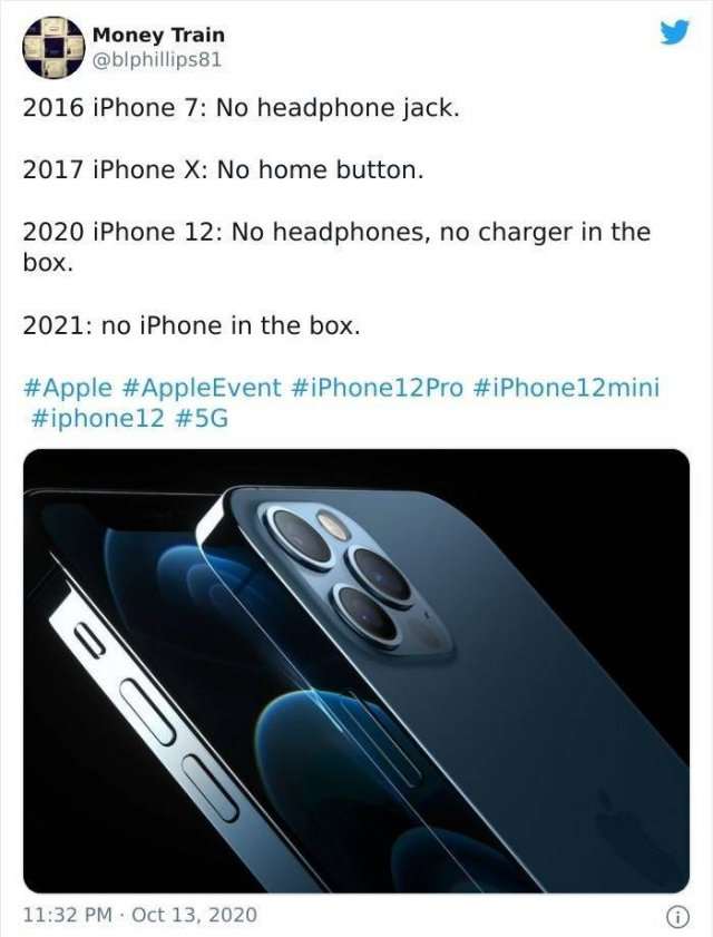 iPhone Release Memes