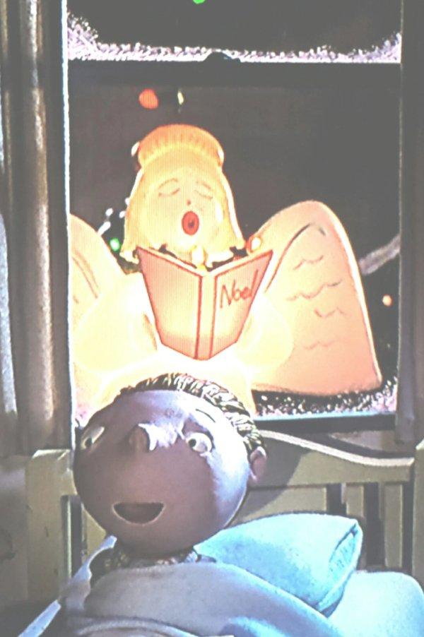 'Nightmare Before Christmas' Hidden Details