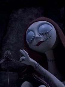 'Nightmare Before Christmas' Hidden Details