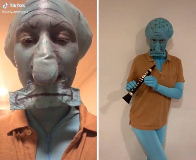 Great Halloween Costumes, part 2