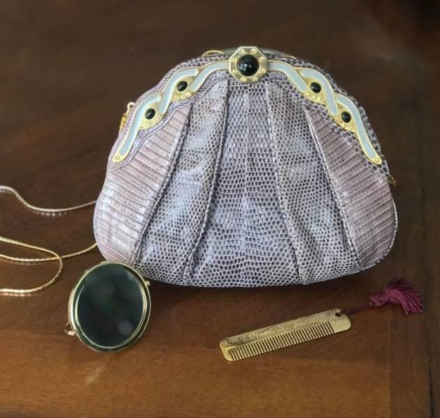 Cheap Treasures, part 4