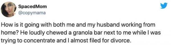 Marriage Humor, part 3