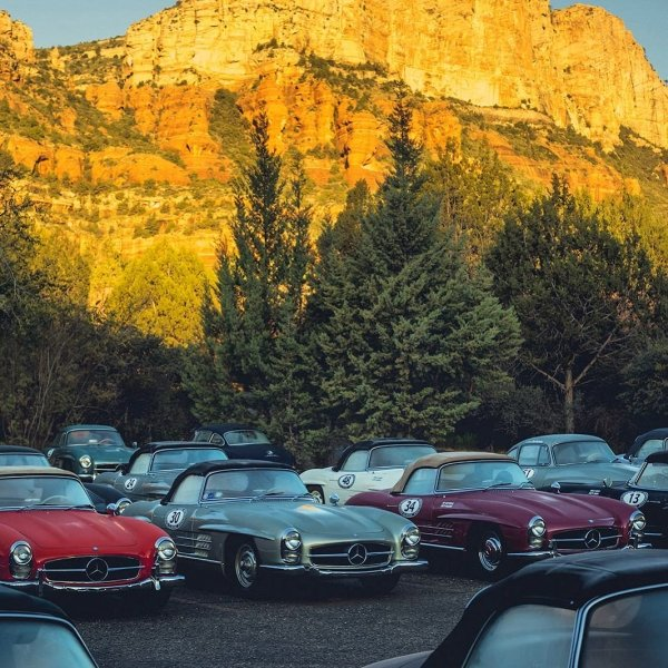 Beautiful Cars, part 2