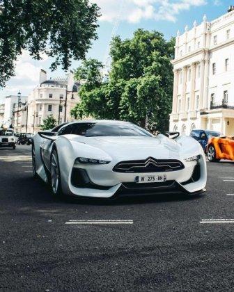 Beautiful Cars