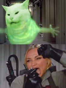 Ghostbusters Memes