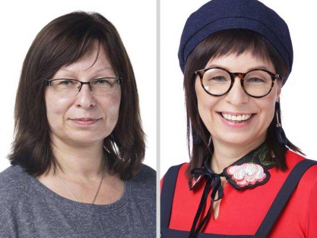 Amazing Women Transformations