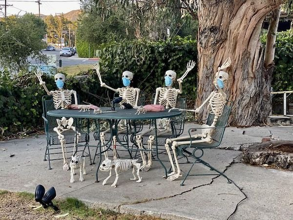 Awesome Halloween Decorations