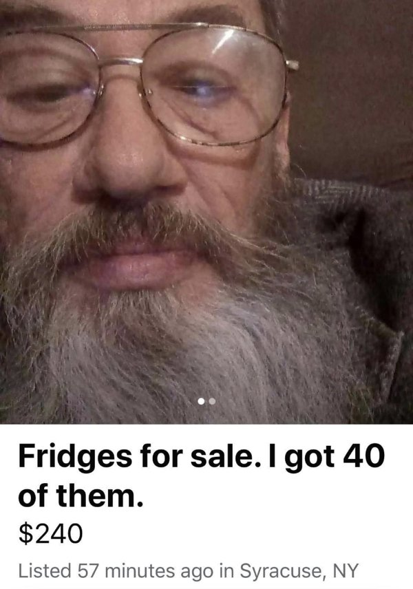 These People Know How To Sell, part 5