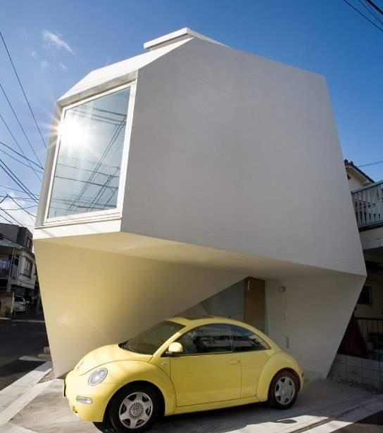 Beautiful City Design Ideas