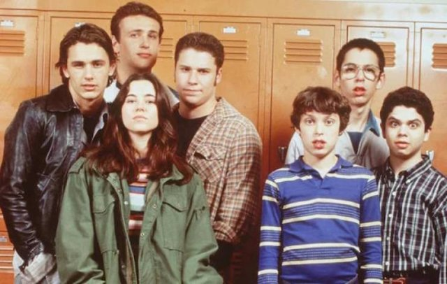 Movie Casts Before Their Fame