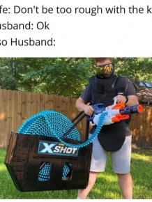Married Life Memes